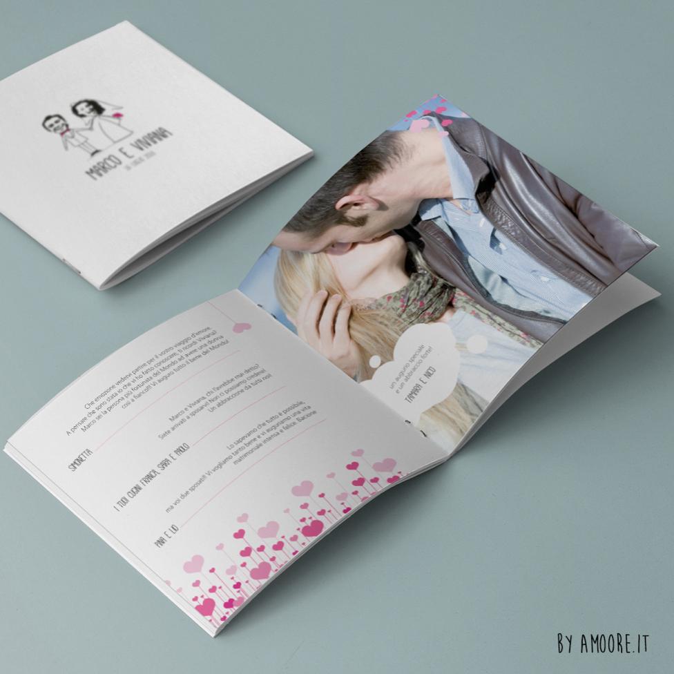 Per gli Sposi | la lista nozze